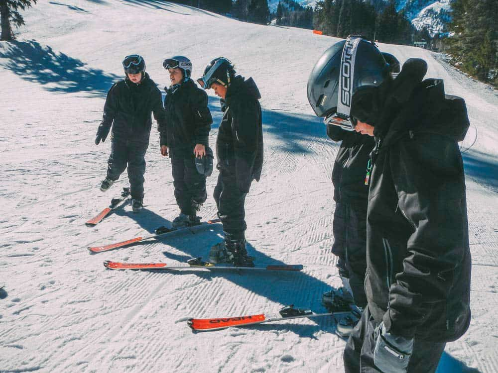 How Wilderness Adventure Therapy Can Help Teens with Executive Function Deficits