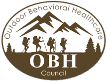 Outdoor Behavioral Healthcare Logo